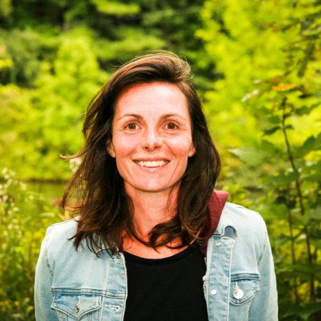 Émilie Grenier Crop